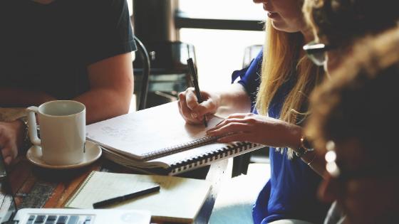 Mon défi créativité : interviewer 30 experts en 3 mois