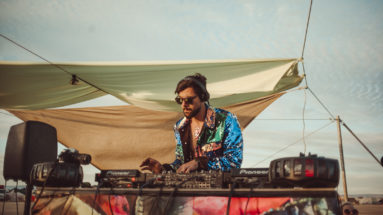Step Vass - DJ - La créativité permet de se reconnecter en tant qu'Être Humain.