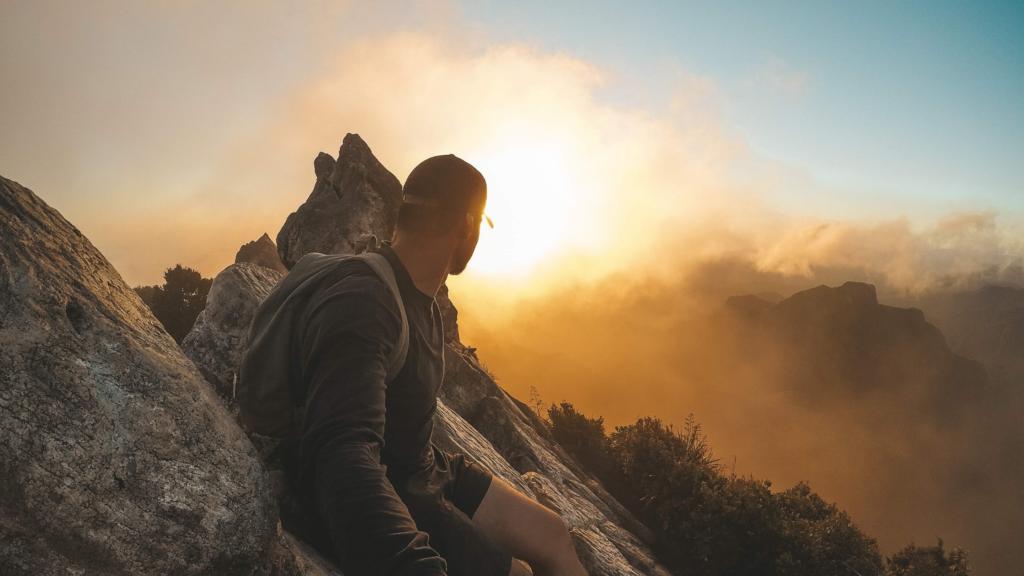 Trouver l'inspiration sans pression : une question de posture